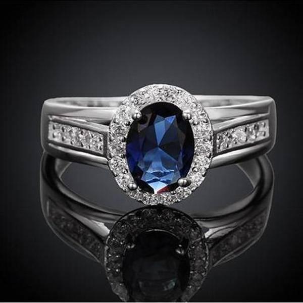 2015 Wholesale Fashion Diamond Jewelry Factory Direct Sale Christmas Ring