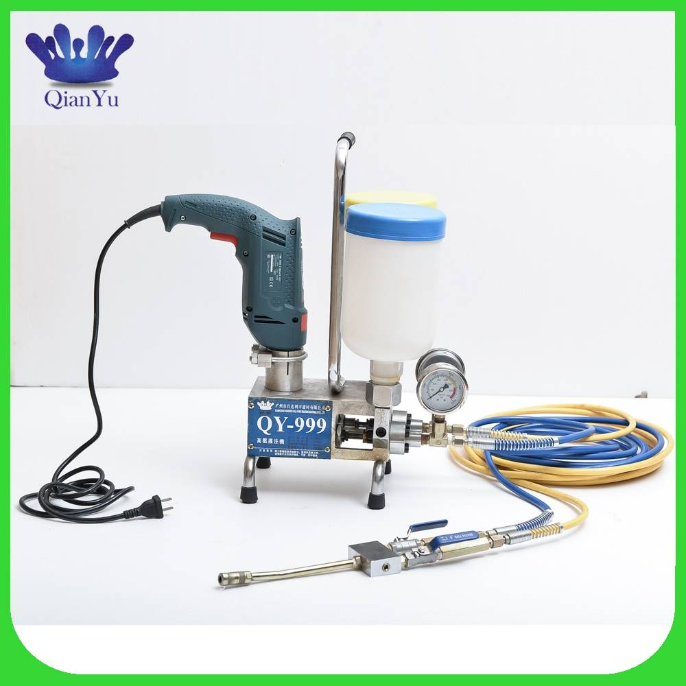 QY-999 grouting injection machine