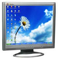 17 Inch LCD Monitor AS-17