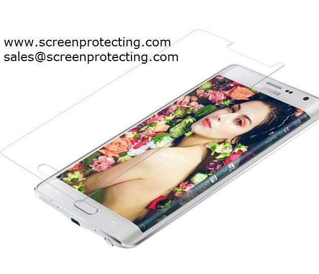 Screen Protection 2.5D Screen Guard 9H Premium Tempered Glass Screen Protector for Samsung Note Edge