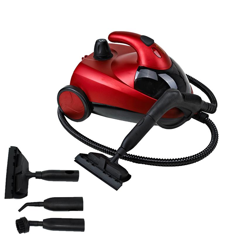 220V 1.8L steam cleaner,floor steam cleaner