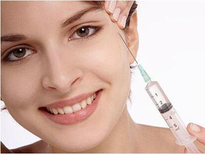 Hialuronato De Sodio Oftalmico / Gel De Acido Hialuronico Inyectable PARA Cirugia Ocular