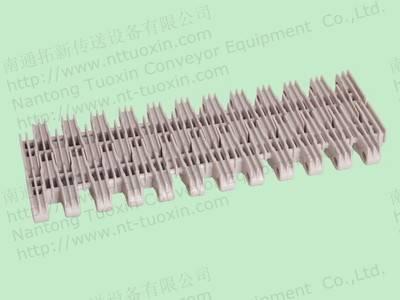 L-Snb Raised Rib Plastic Modular Conveyor Belt
