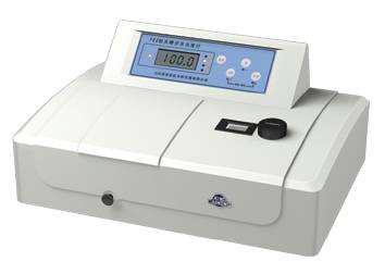 721 Spectrophotometer
