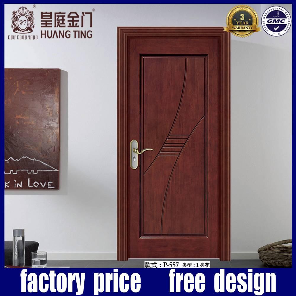 Composite MDF Wooden Interior Door
