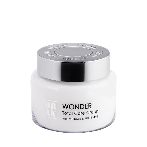 New Wonder Total Care Cream 100g