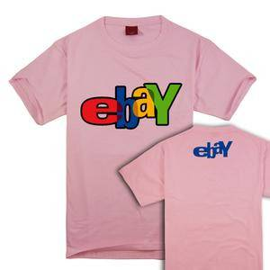 Manufacturers selling cheaper price can add logo advertising t-shirts