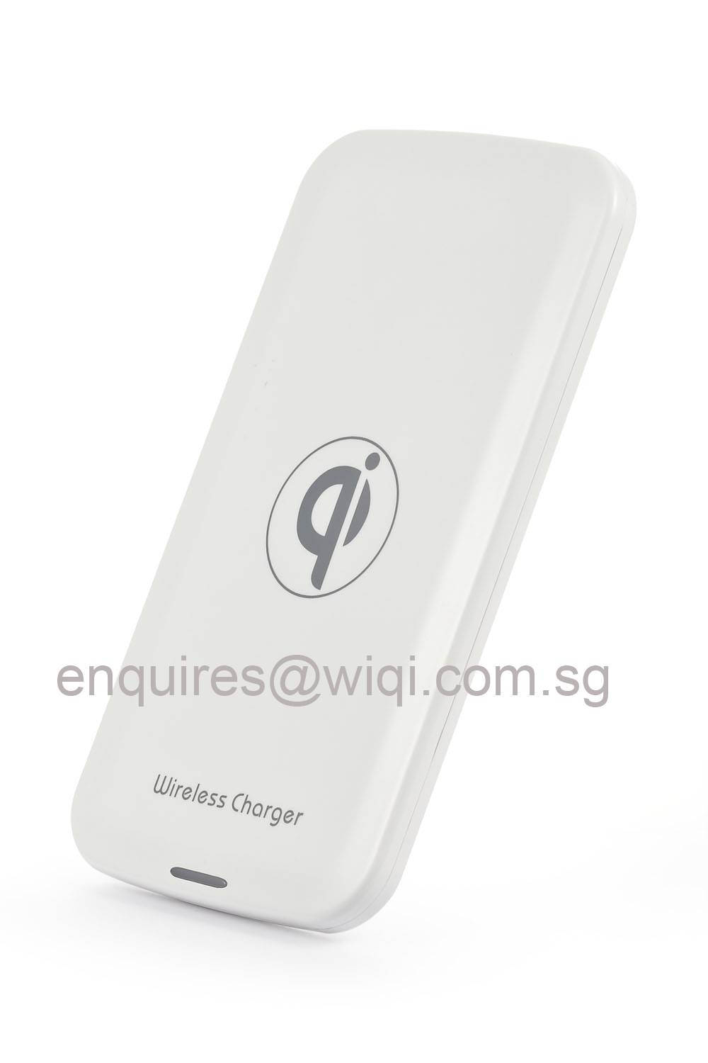 Sumsung Iphone T100 wireless charging plate