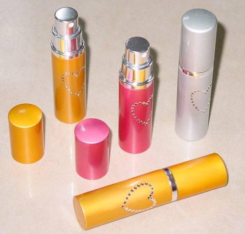 lipstick pepper sprays