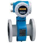 E+H Electromagnetic Flowmeter 50W2H-SL0A1AA0BAAW