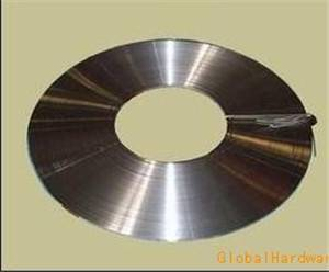 Various size 202 stainless steel strip
