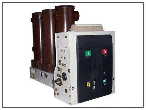vd4 vacuum circuit breaker