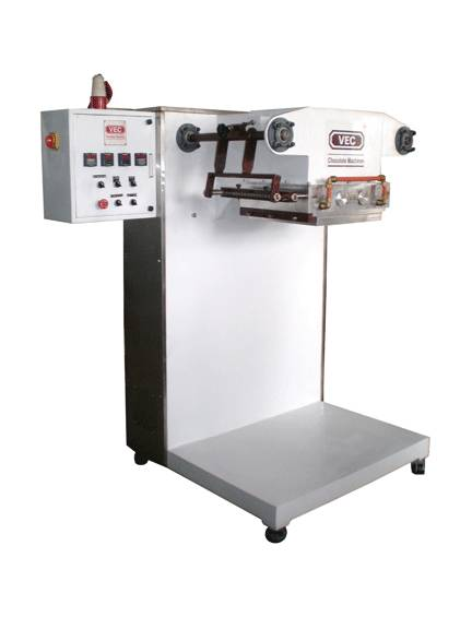 Chocolate Chips Depositor