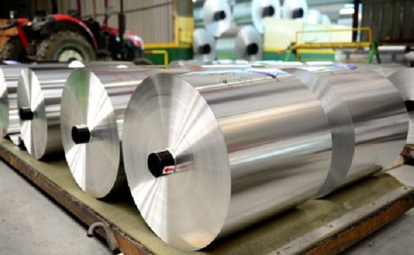 aluminum foil sheets