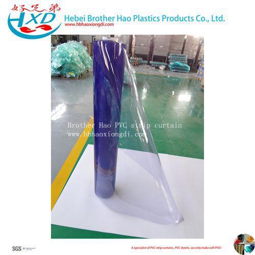 Soft Transparent Vinyl Plastic PVC Sheets 2mm,3mm,4mm,5mm,6mm,7mm