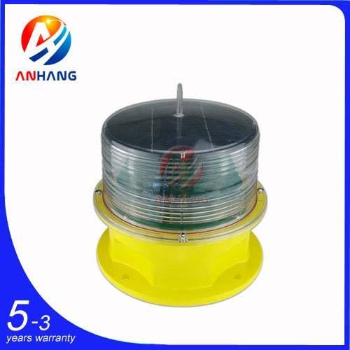 AH-LS/C-1 LED Solar Powered Marine Lanterns
