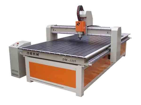 CNC woodworking machine  DM-Y1325