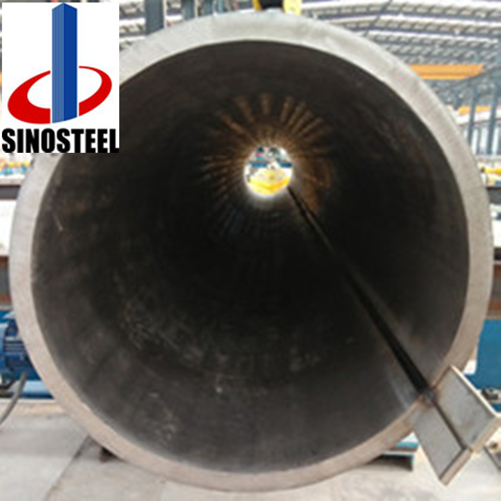 ASTM A312/A778 STAINLESS STEEL PIPE