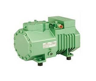 4PCS-10.2Y bitzer scroll compressor ,bitzer 10hp compressor,bitzer compressor