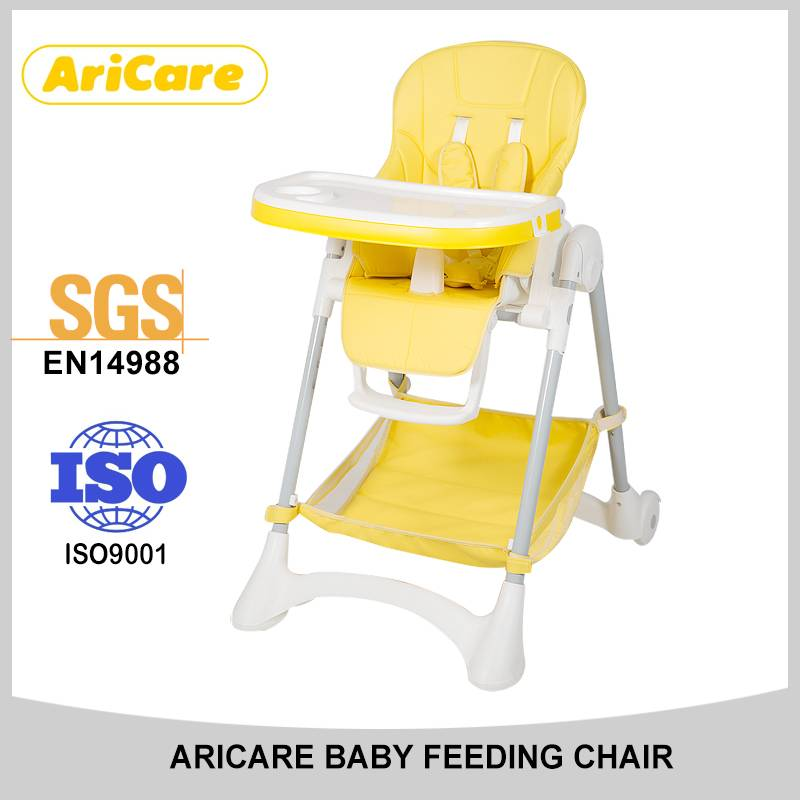 2016 Hot Selling Baby High Chair