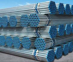 Steel Pipe for Plumbing