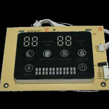 Humidifier PCBA controller