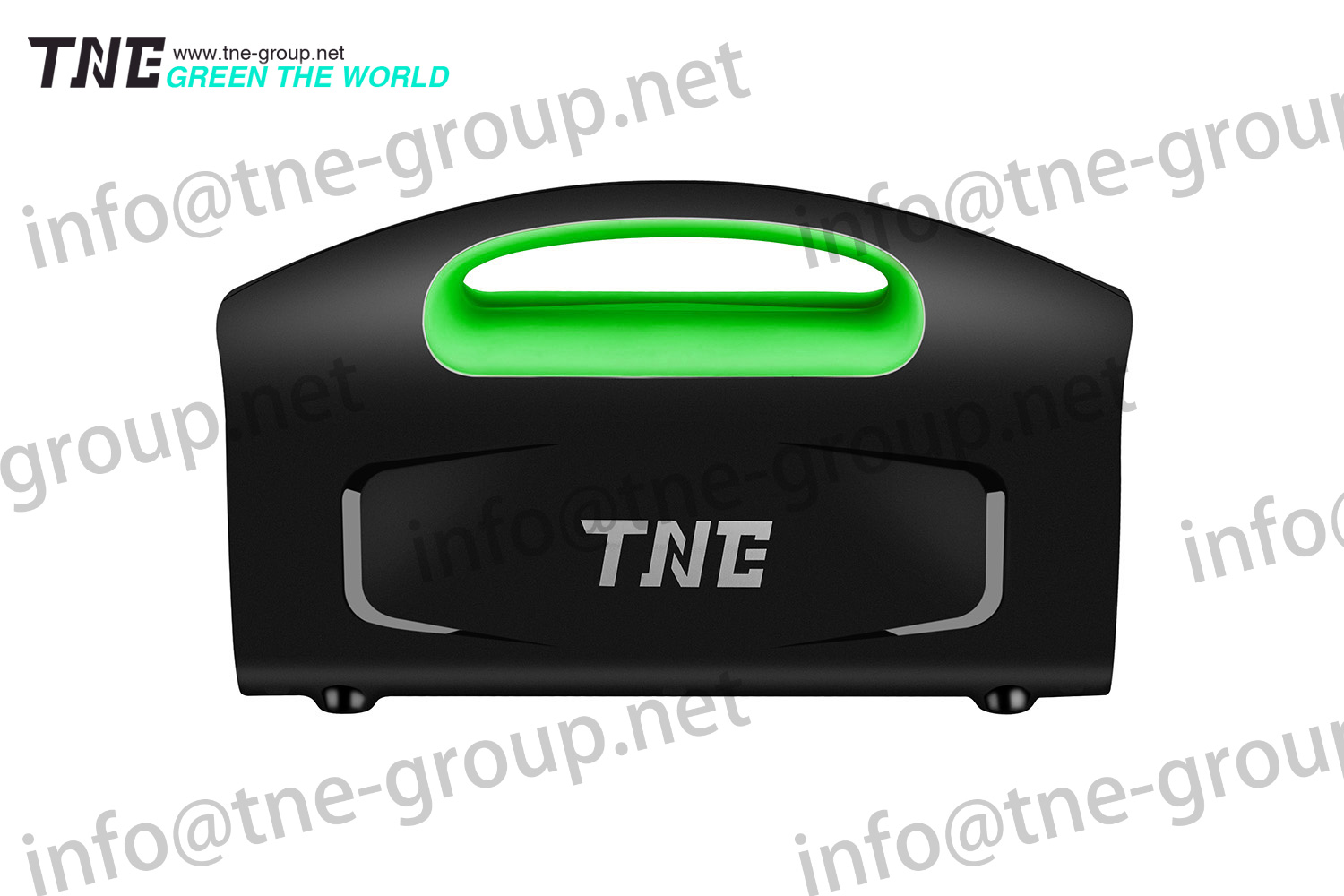 TNE Rechargeable Solar Storage Systems battery Solar energy UPS