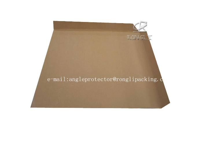 easy and simple to handle kraft paper slip sheet