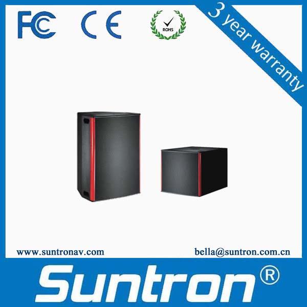 SUNTRON KT-Series Professional Speaker