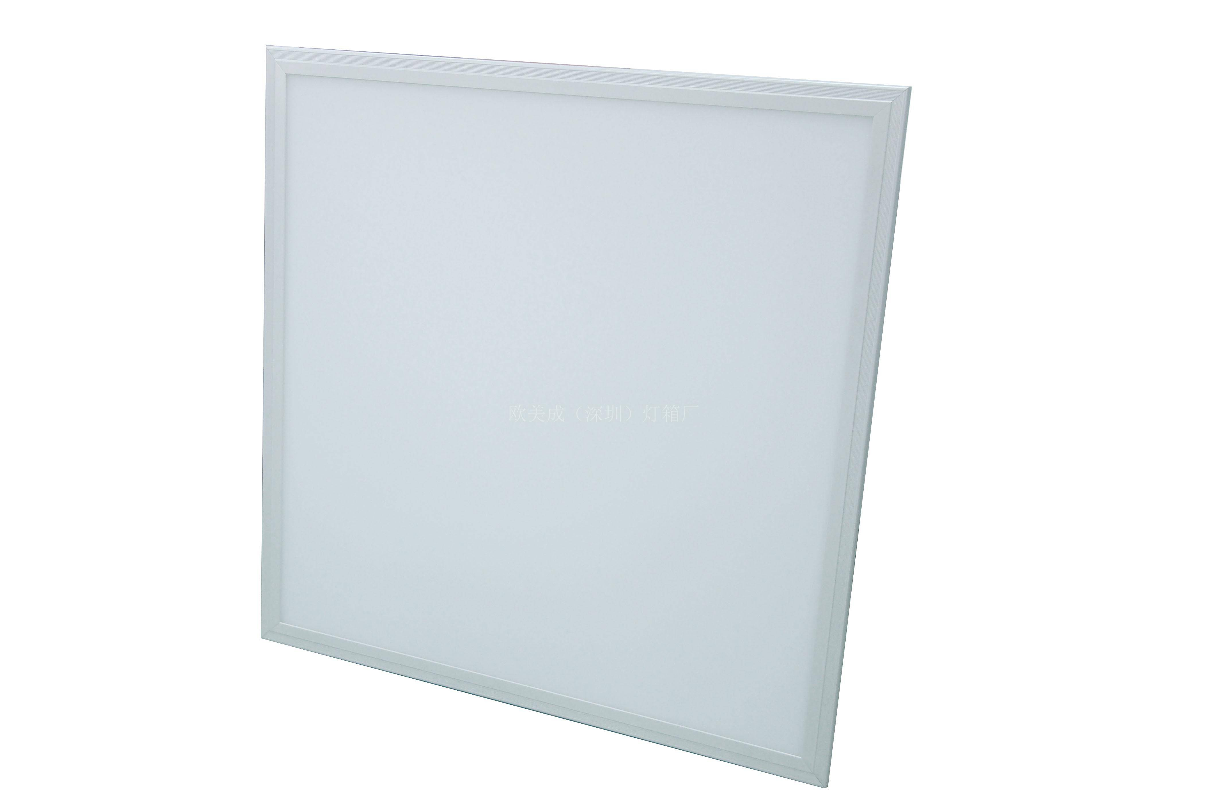 600*600mm 120lm/w 40w high efficiency LED panel light