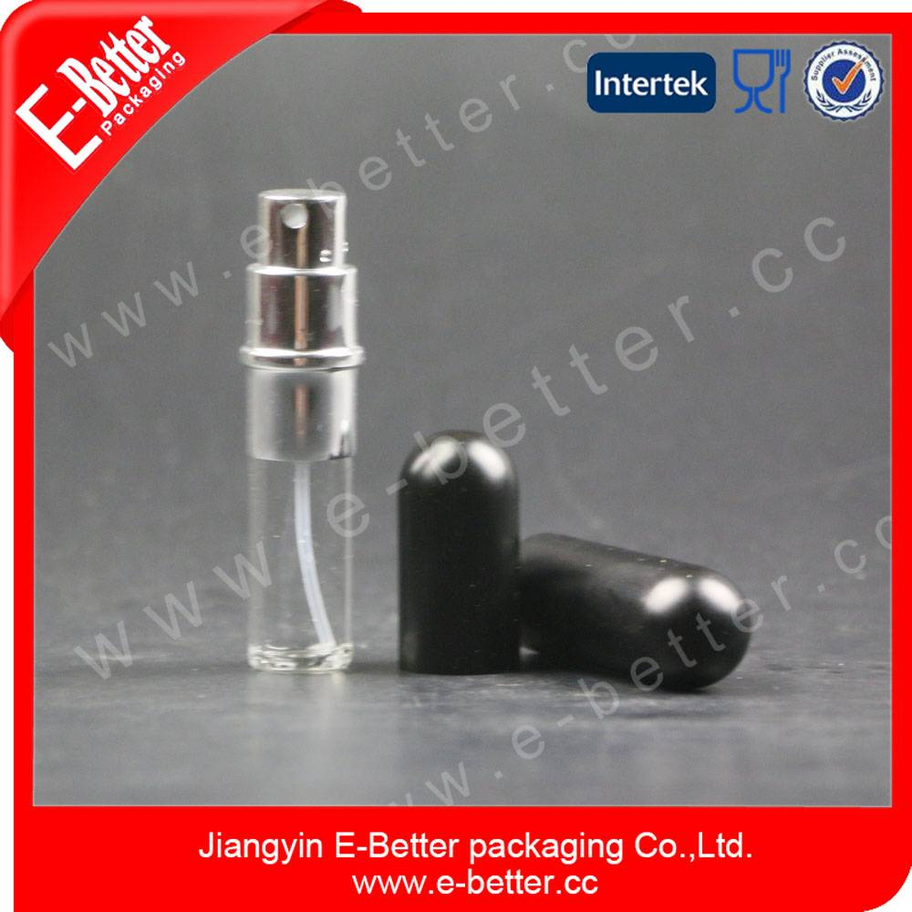 high quality travel size twist upcosmetic perfume bottle