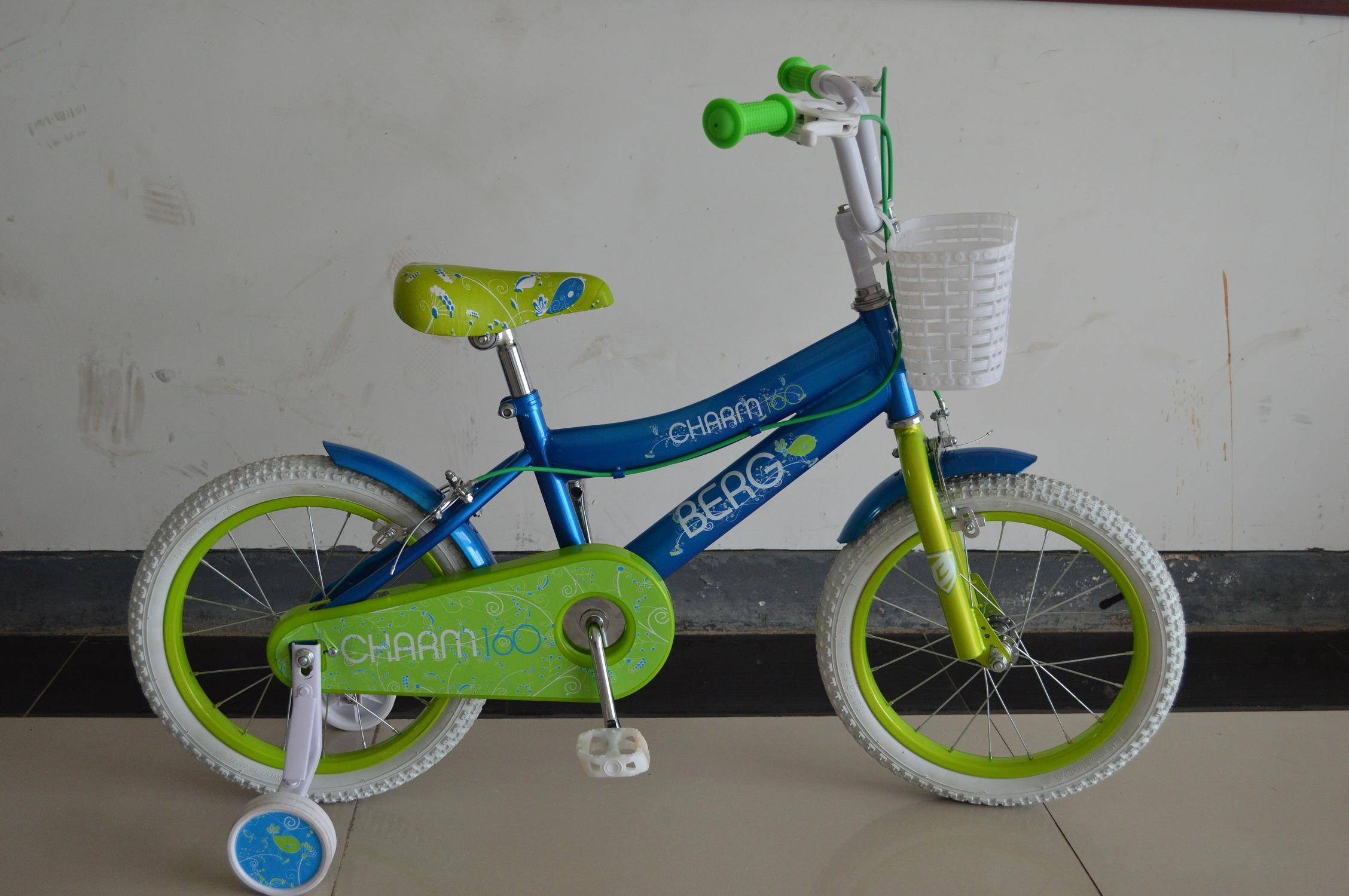 2014 new model cheap children bicycle from China manufacturer