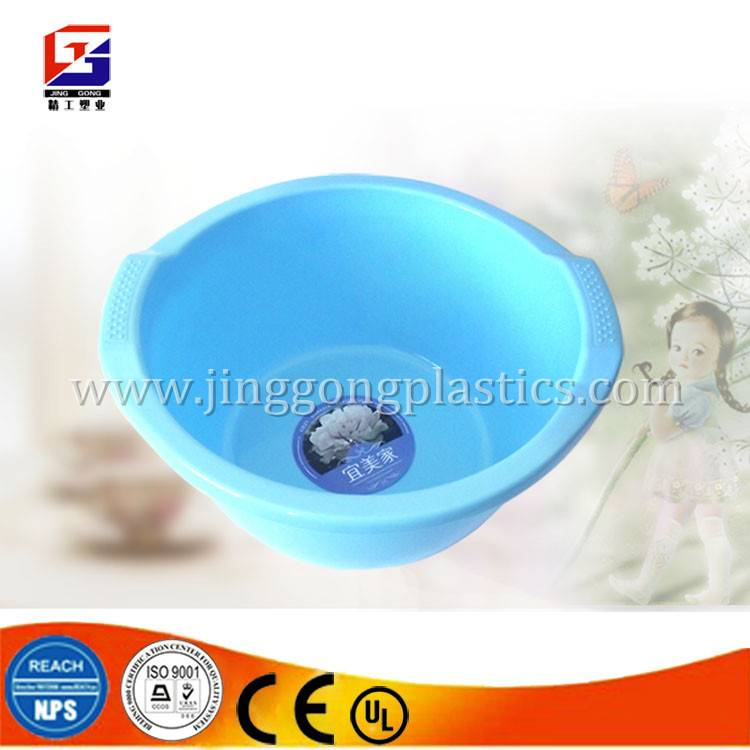 factory price plastic wash basin