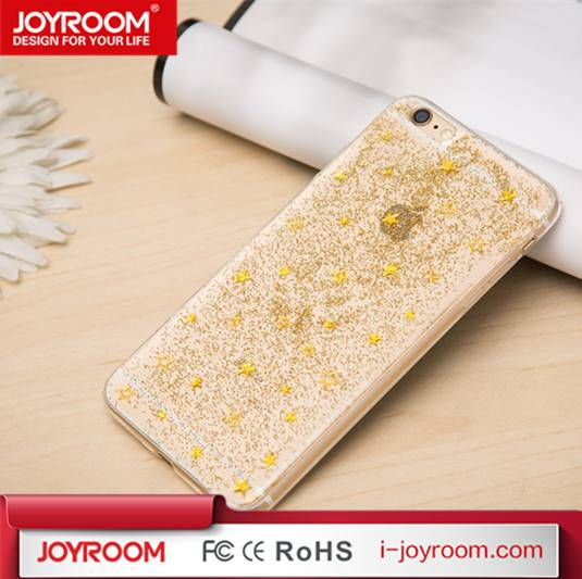 JOYROOM Hot selling for iphone6 cell phone case mobile phone cover