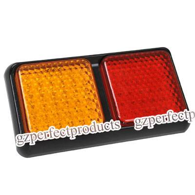 Universal high quality trailer truck led tail lamp