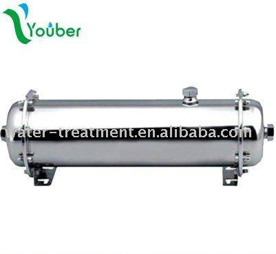 For household water purification,self-cleaning stainless steel housing UF water purifier