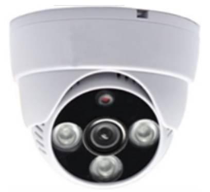 Array LED camera - 600TVL