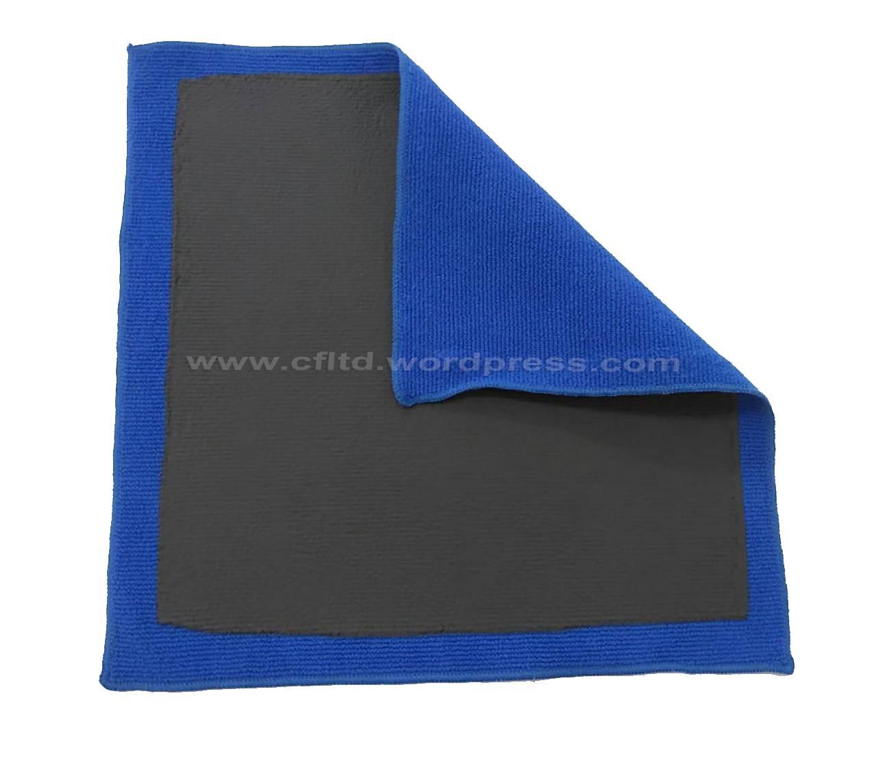 Microfiber Clay Towel