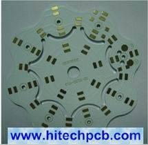 Bergquist Aluminum PCB