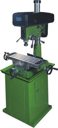 High Performance Bed Type Milling & Drilling Machine 20mm