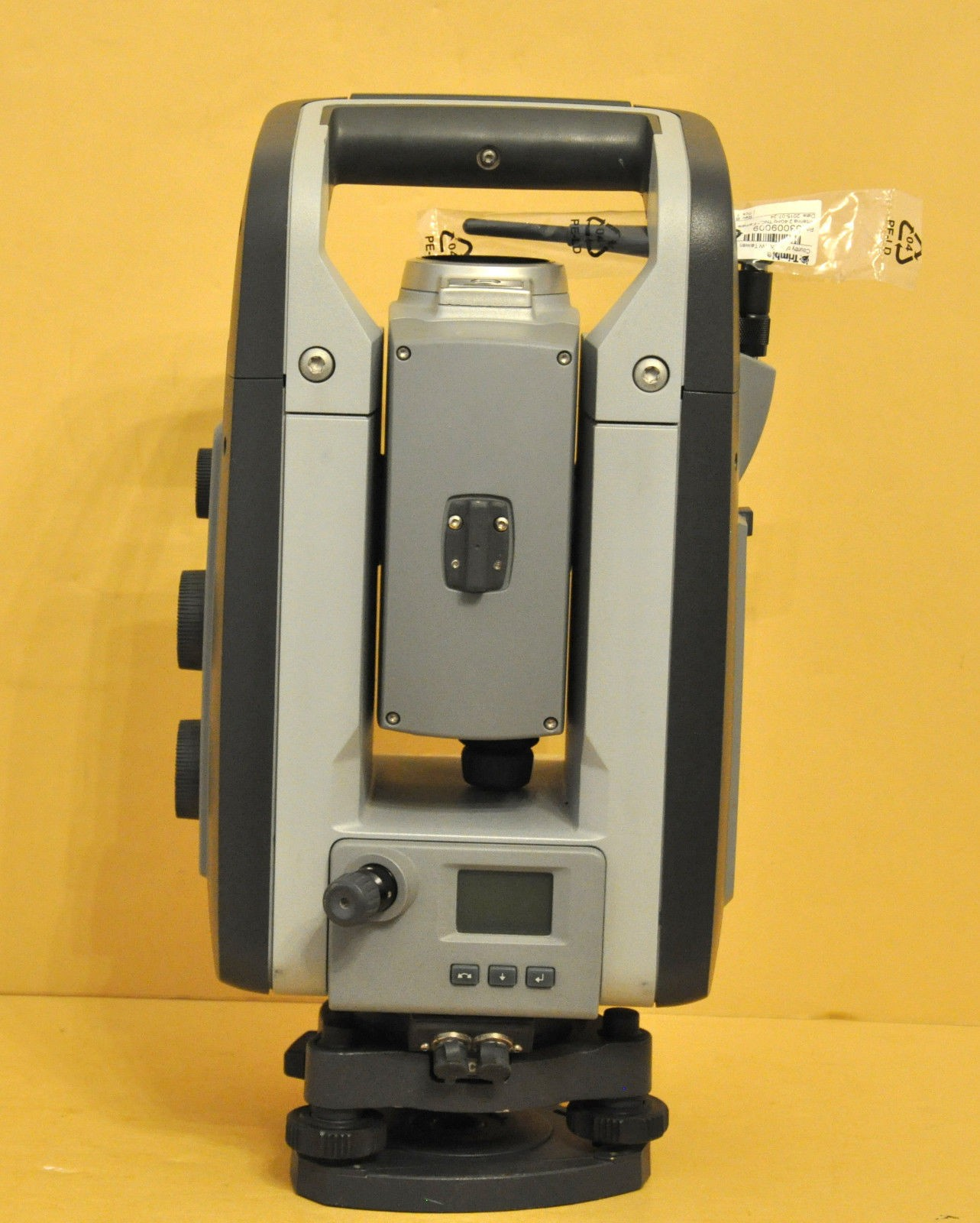 "Used Trimble S8 1"" High Precision Robotic Total Station Kit 1 Sec Calibrated"