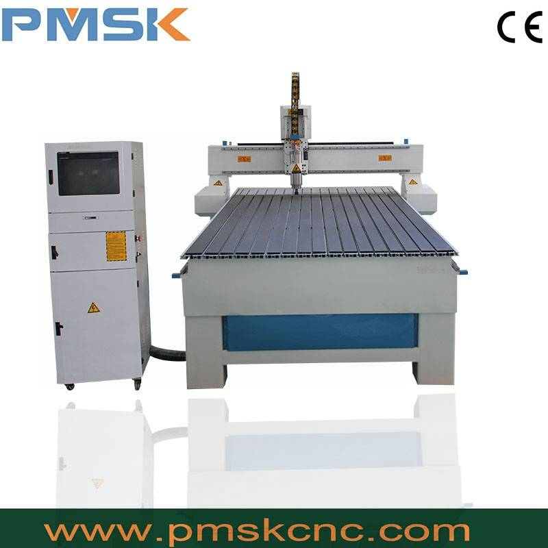 high quality wood cnc router 1325 in china beat price
