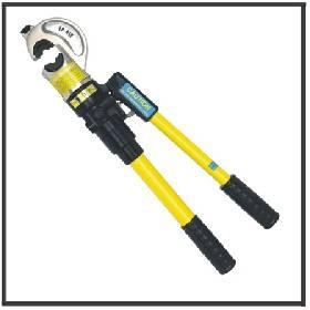 CYO-410 hydraulic crimper tool kit