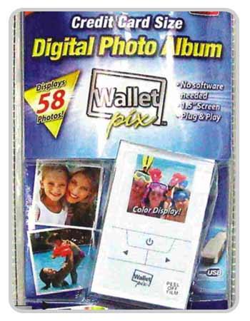 Digital Photo Album Ch-21582