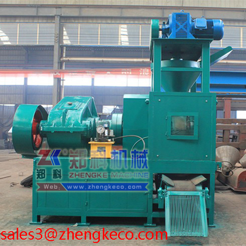 Excellent Factory Hydraulic Dry Powder Briquetting Machine