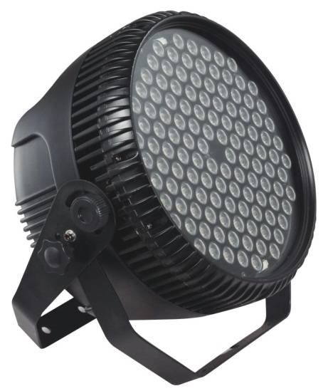 120pcs*3W IP20 LED Wash Light with 8CH