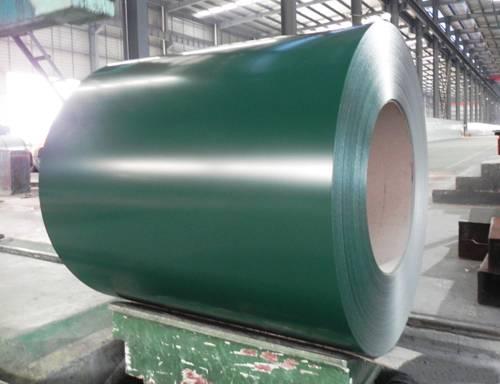 PPGI pre-painted galvanized steel sheet