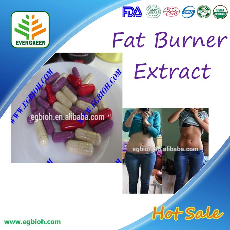 Fat Burner Capsule