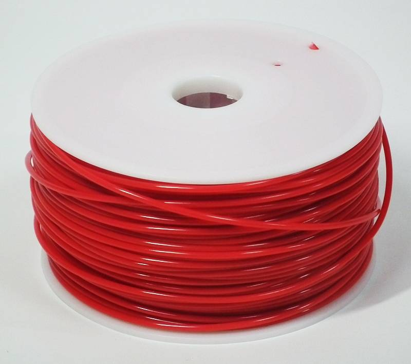 Printer printing 1.75MM ABS filaments/3MM PLA filaments 3D printer filaments