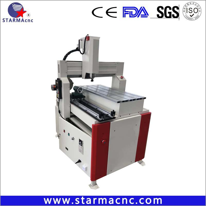 6090 CNC Router machine manufacturer